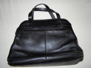 Kleine Businesstasche, schwarz