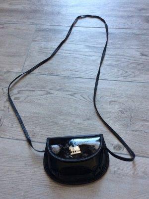 Minibolso negro
