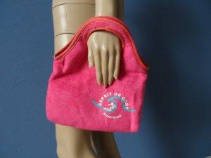 Kleine Frottee Tasche
