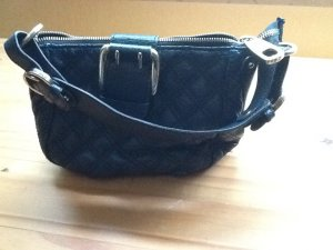 Mango Carry Bag dark blue