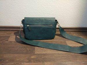Kleine gruene Tasche
