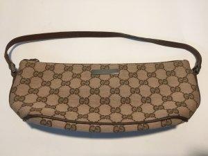 Gucci Handbag brown-light brown