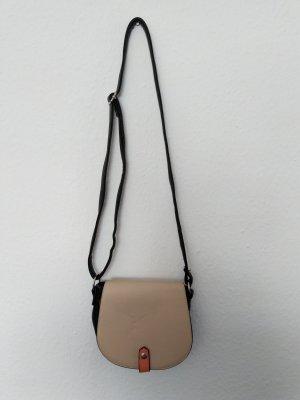 C&A Mini Bag multicolored imitation leather