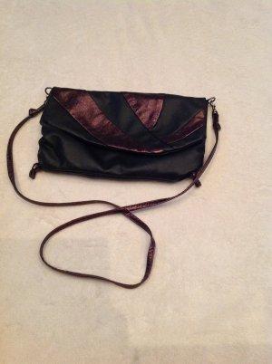 Kleine Handtasche auch als Clutch zu nutzen H&M