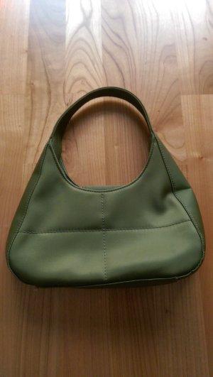 kleine Handtasche * Tasche * Clutch in Khaki