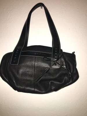 Kleine Handtasche Tommy Hilfiger schwarz