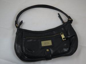 kleine Handtasche zum ausgehen von ESPRIT schwarz