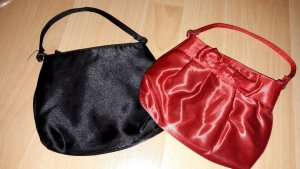 kleine Handtaschen 2 Stück
