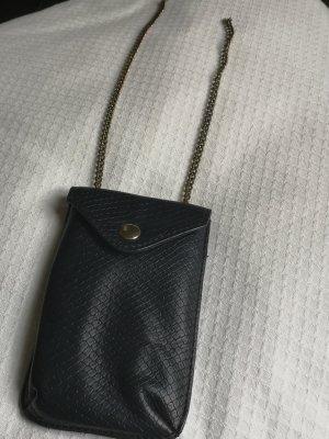 H&M Conscious Collection Étui pour téléphone portable noir
