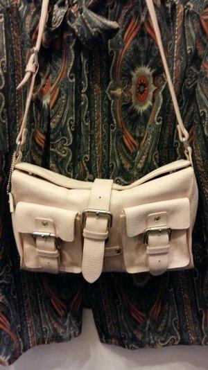Picard Handbag light pink leather