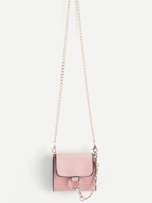 Kleine High Fashion Tasche / Schlüsseltasche / Handytasche