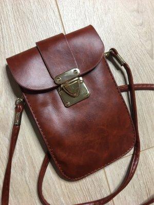 Kleine kompakte Tasche