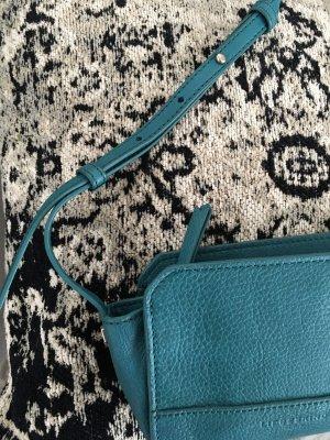 Liebeskind Handbag petrol-turquoise