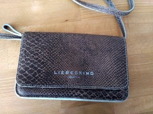 Liebeskind Berlin Mobile Phone Case multicolored leather