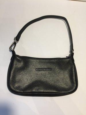 Kleine Longchamp Leder-Handtasche