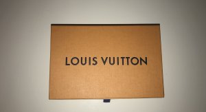 Kleine Louis Vuitton Box