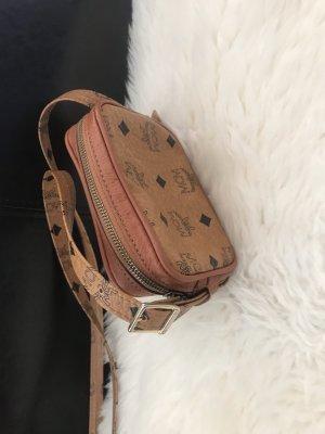 MCM Mini Bag brown