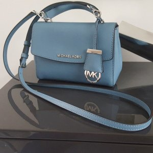 Michael Kors Carry Bag steel blue