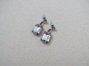 kleine Ohrstecker kristallsteine