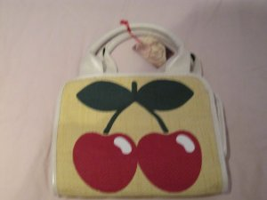 Pacha Brothers Carry Bag multicolored