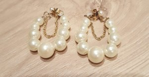 Kleine Perlencreolen