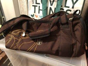 Kleine Reisetasche Sporttasche von Chiemsee