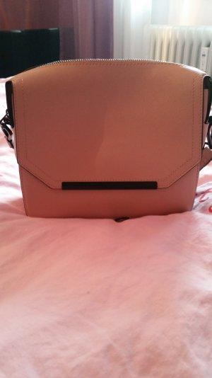 Kleine rosa Handtasche Reserved