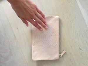 Kleine rosa Handtasche von Kauf dich glücklich