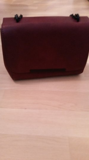 Reserved Carry Bag bordeaux-brown red