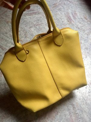 Jake*s Carry Bag yellow