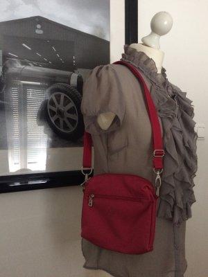 Kleine Schultrtasche von BOGNER- in fuchsia