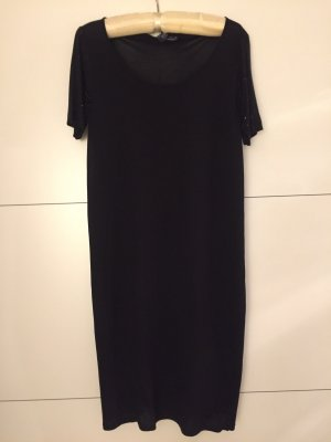 Armani Jeans Pencil Dress black