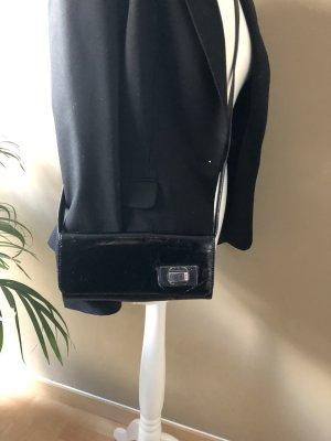Kleine Schwarze Handtasche / Clutch von MEXX