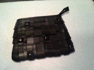 Kleine schwarze Handtasche, Jil Sander