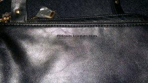 Kleine schwarze Handtasche von Nine West