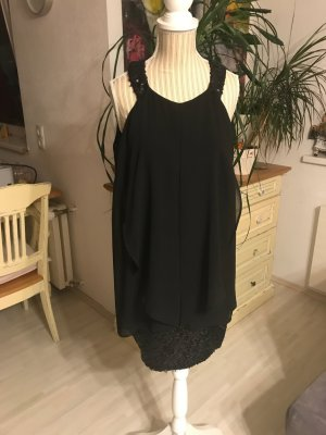 Halter Dress black