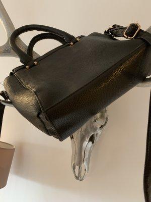 Kleine, schwarze Tasche