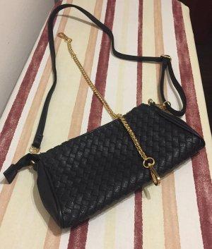 Kleine Schwarze Tasche .