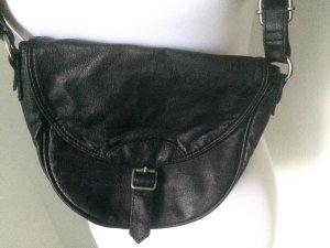 kleine schwarze Tasche von Divided - H&M