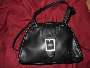 kleine schwarze Tasche von Ray Ban