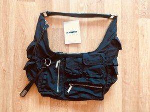 Kleine Sommertasche von Jil Sander