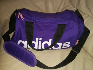 kleine Sporttasche Adidas