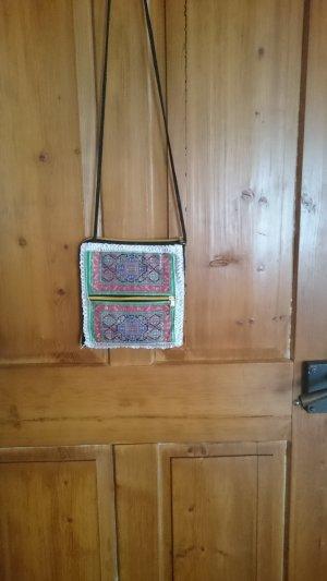 kleine Stoff Umhängetasche aus Ägypten