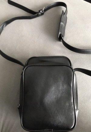 Kleine Tasche aus Leder
