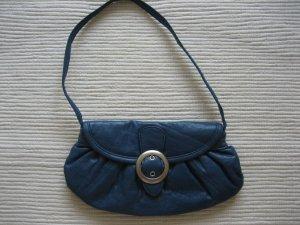 kleine tasche blau orsay neuwertig