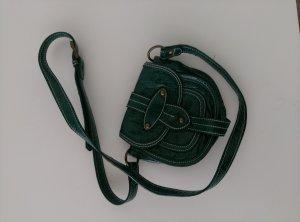 Kleine Tasche im grünen