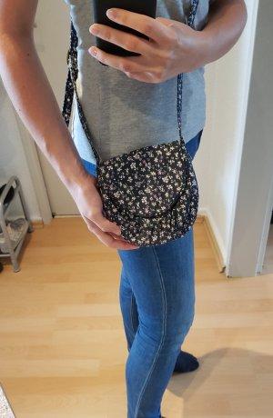 H&M Mini sac multicolore coton