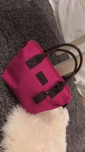 Kleine Tasche rosa - Mac Douglas