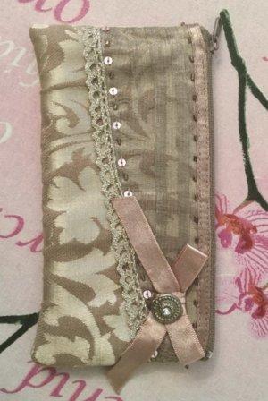Accessorize Bag dusky pink