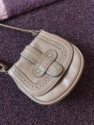 C&A Crossbody bag mauve